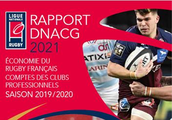 Rapport annuel DNACG 2021